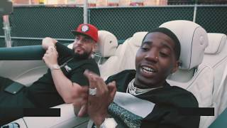 YFN Lucci - 650 Talk: DJ Drama [Episode 1]