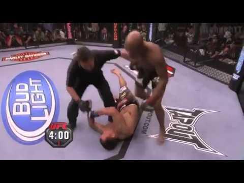 Baixar Anderson Silva and Jon Jones highlights