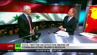 What is next in Syria standoff?
