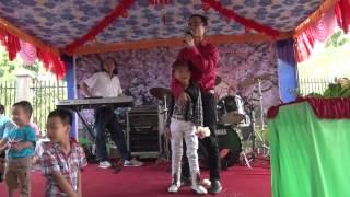 Bé trai 5 tuổi hát Bạc Trắng Tình Đời như ca sĩ