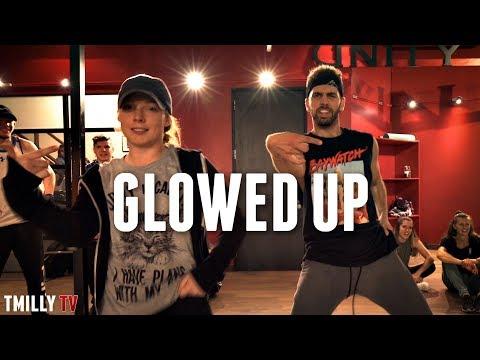 KAYTRANADA - GLOWED UP (feat. Anderson .Paak) - Choreography by Jake Kodish - #TMillyTV