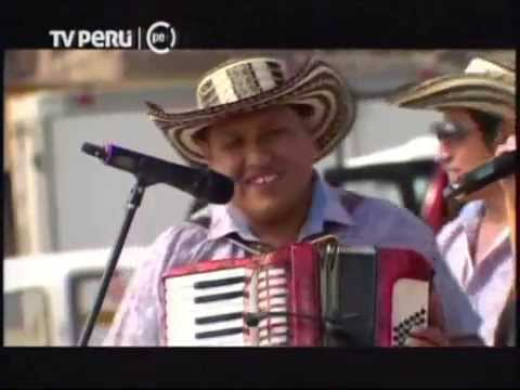 CUARTETO CONTINENTAL - DOMINGO DE FIESTA - TV PERU 2015 COMPLETO