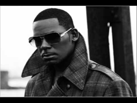 r. KeLlY---BumP-N-GrInD (THE RODEo ShOw ReMIx)