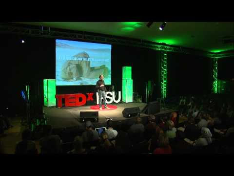 TEDxPSU - Rick Schuhmann - The Politics of Water