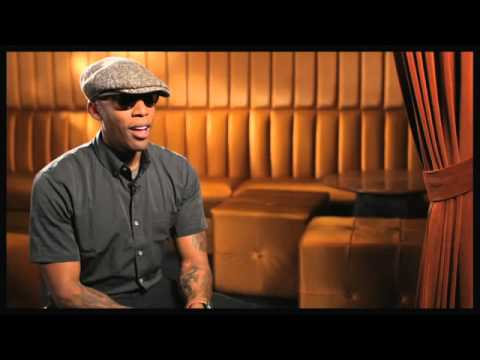 Raphael SAADIQ - Interview - YouTube