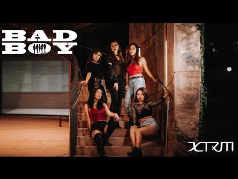 Red Velvet (레드벨벳) -