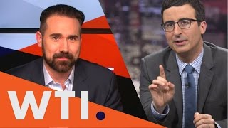 John Oliver Is Wrong on Education | We the Internet TV