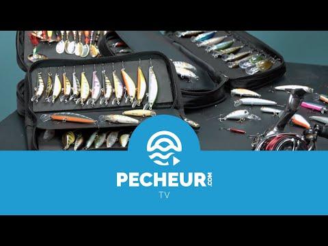 Quel matériel utiliser pour débuter la pêche de la truite aux leurres ? Tutoriel Pecheur.com