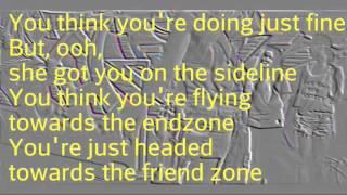 Danielle Bradbery - Friend Zone Lyrics song