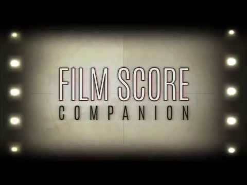 Film Score Companion: The Ultimate Collection for Film and Game Producers