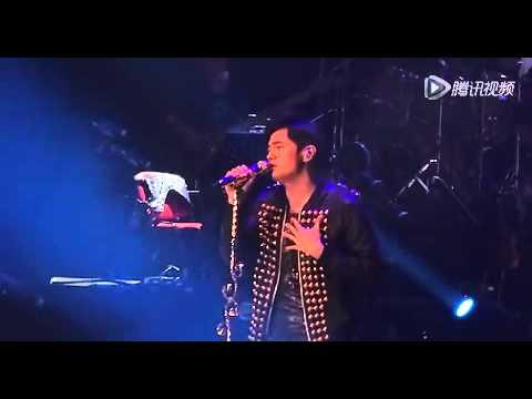 20141122 周杰倫魔天倫世界巡迴演唱會香港站-我不配