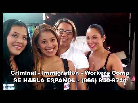 Santa Fe Springs Workers Compensation Attorney - Work Injury Lawyer Santa Fe Springs CA - LG Law Center