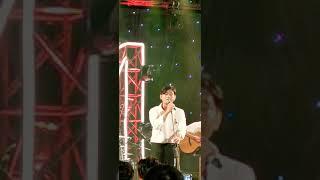 Đi Qua Mùa Hạ - Thái Đinh live in Sài Gòn (show 11h11)