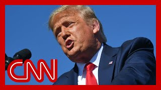 Trump abruptly ends '60 Minutes' solo interview