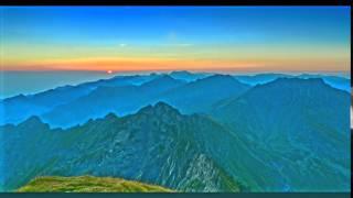 Cảnh đẹp núi rừng