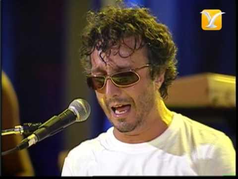 Fito Páez, Dar es Dar - Mariposa Technicolor, Festival de Viña 2004