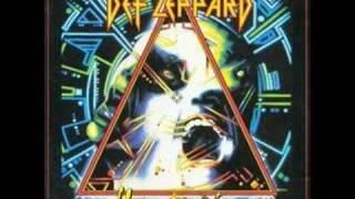 Def Leppard - Armageddon It