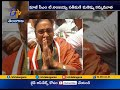 Former CM T. Anjaiah Wife Manemma Passes Away- Hyderabad