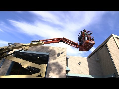 Elevating Work Platforms Safety Training Video - Safetycare EWP MEWP Scissor Lift