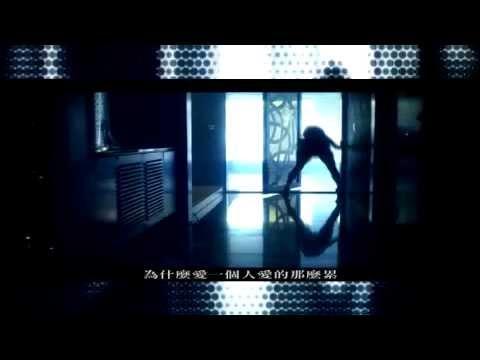 羅百吉 - 愛的那麼累 (DvDJ DaDa Video Mix)