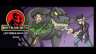 The Lost World: Jurassic Park - Nostalgia Critic