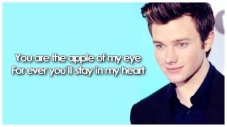 Glee - You Are The Sunshine of My Life (Lyrics)