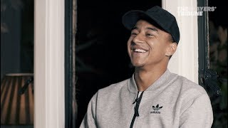 We Could Have Been in the World Cup Final | Jesse Lingard