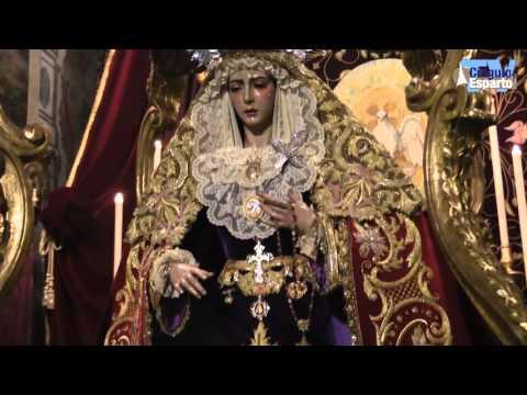 Besamanos Virgen del Rocío