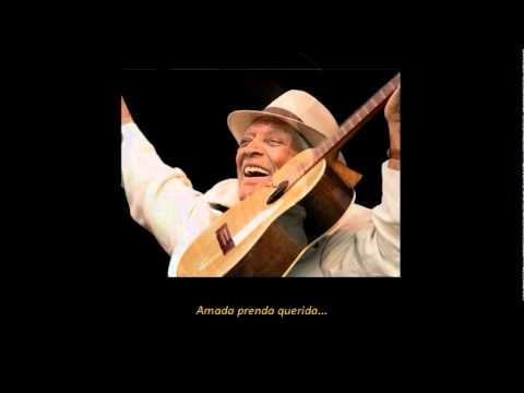 Compay Segundo - Lagrimas Negras (HQ) (Con Letra)