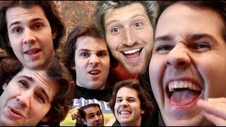 THESE VLOGS ARE RUINING YOUTUBE!! (david dobrik is evil)
