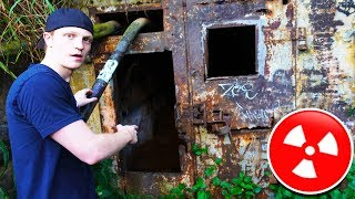 EXPLORING ABANDONED MILITARY BASE IN HAWAII!