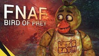 FIVE NIGHTS AT FREDDY'S: BIRD OF PREY   FNAF Animation