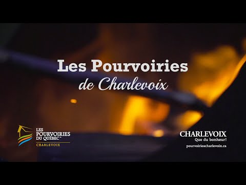 Tourisme Charlevoix - Les pourvoiries de Charlevoix