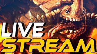 Live [🔴] StarCraft 2 - Что нужно зергам для победы? (Протоссы знают ответ!)