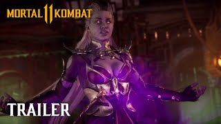 Sindel Gameplay Trailer preview image