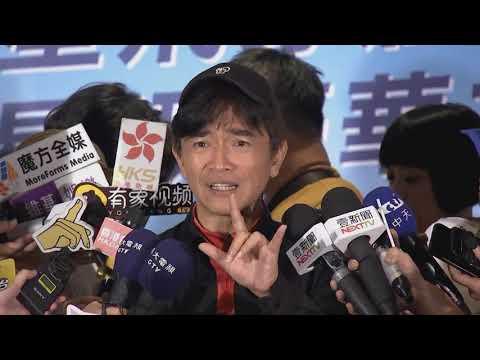 與館長互嗆 吳宗憲:台灣需要更多的互相包容 LOVE&PEACE