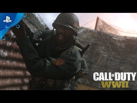 Call of Duty®: WWII Video Screenshot 4