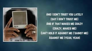 H.E.R. - Against Me (Lyrics)