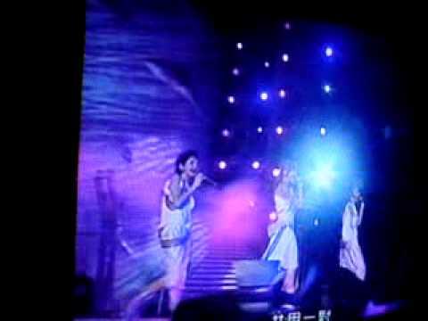 SHE-奇幻樂園-遠方