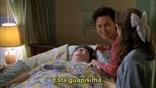 What's eating Gilbert Grape? (1993) - final scene