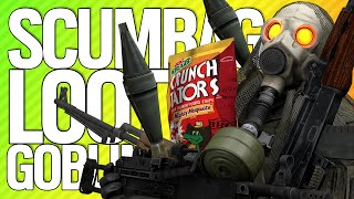 SCUMBAG LOOT GOBLIN | Call of Duty: Warzone