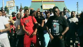 HotSauce ft. Lotto - Really From The Village (Official Music Video) shot by topshelf ent