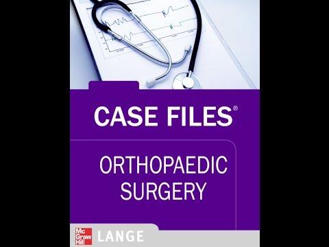 Case Files: Orthopaedic Surgery - Pass Program USMLE