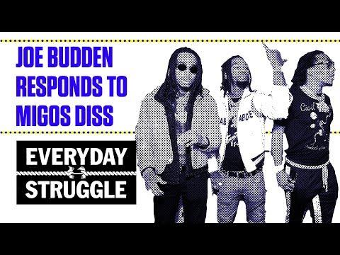 Joe Budden Responds to Migos Diss   Everyday Struggle