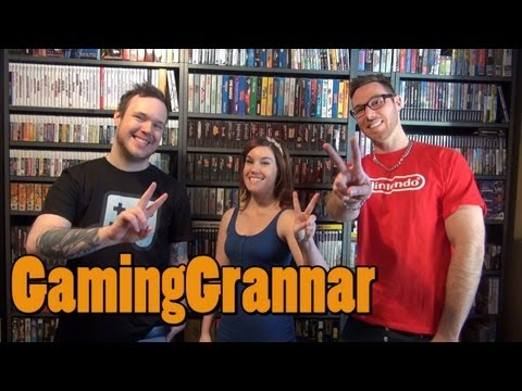 GamingGrannar nominerade till Årets Spelblogg!