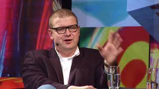 7 pádů HD: Jindřich Šídlo (13.3.2018, Malostranská beseda)