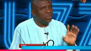 Exclusive reason Osinbajo sacked DSS boss, Lawal Daura