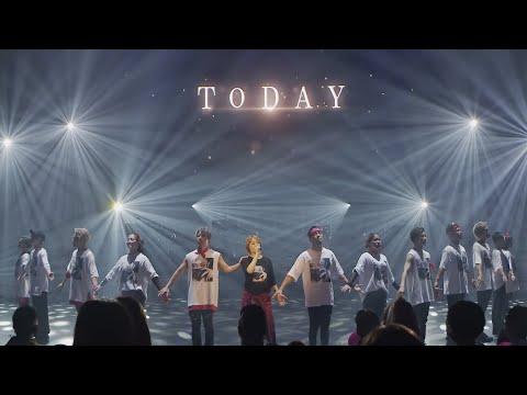 浜崎あゆみ / TODAY (Live + Behind The Scene from ayumi hamasaki MUSIC for LIFE ~return~)