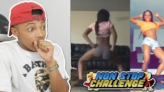 Nonstop Dance Challenge Compilation