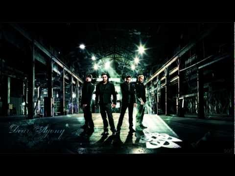 Breaking Benjamin - Hopeless Lyrics [HD]